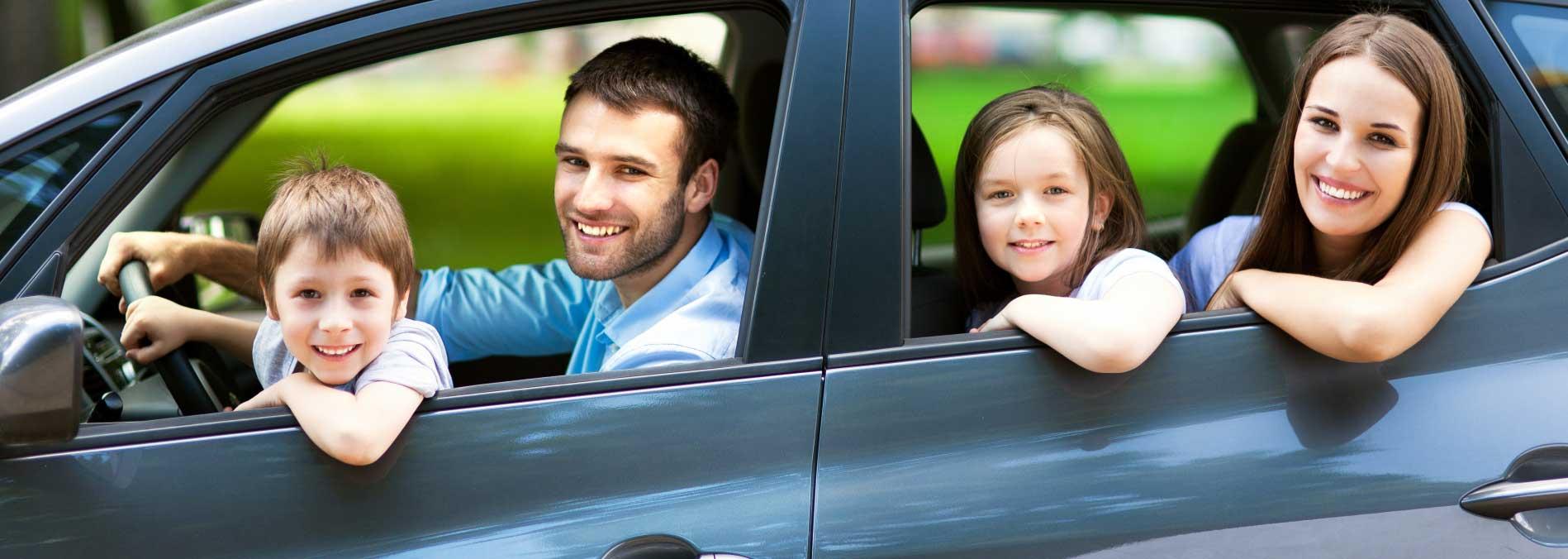 Seguros e Cia Bahia: Dicas para viajar de carro em seguranças